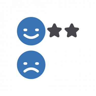 Feedback icon for website design and desktop envelopment, development. Premium pack. icon