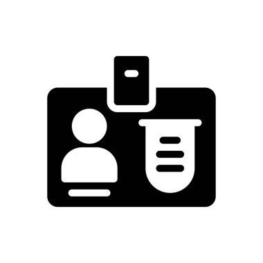 Identity  icon for website design and desktop envelopment, development. Premium pack. icon