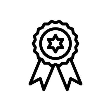 Badge Icon for website design and desktop envelopment, development. premium pack icon