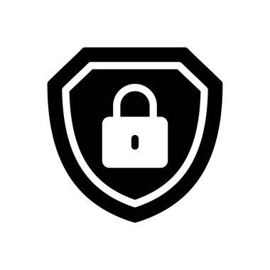 Privacy  Icon for website design and desktop envelopment, development. premium pack icon