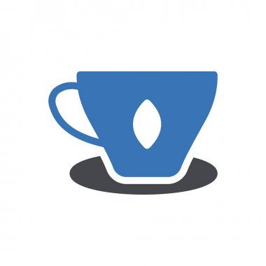 Coffee Icon for website design and desktop envelopment, development. premium pack icon