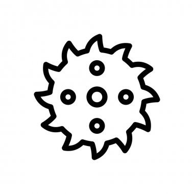 Cogwheel  Icon for website design and desktop envelopment, development. premium pack icon