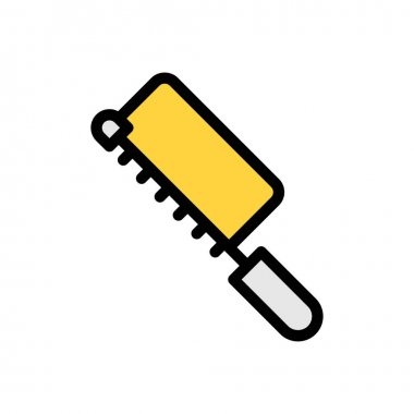 Blade Icon for website design and desktop envelopment, development. premium pack icon
