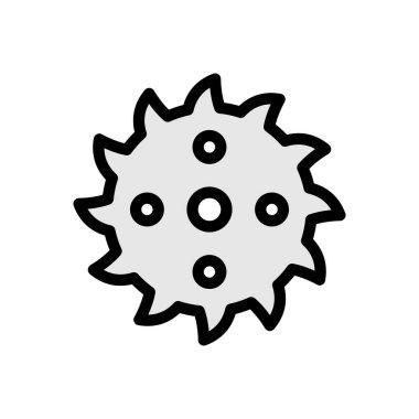 Cogwheel  Icon for website design and desktop envelopment, development. premium pack icon