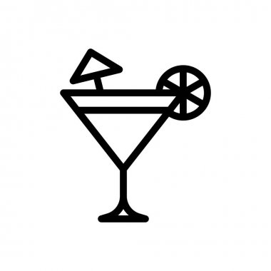 Beverage Icon for website design and desktop envelopment, development. premium pack. icon