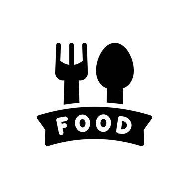 Food Icon for website design and desktop envelopment, development. premium pack. icon