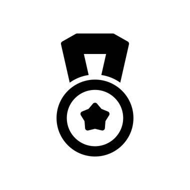 Medal Icon for website design and desktop envelopment, development. premium pack. icon