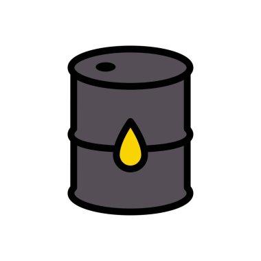Drum  Icon for website design and desktop envelopment, development. premium pack. icon