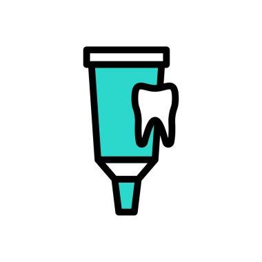 Oral Icon for website design and desktop envelopment, development. premium pack. icon