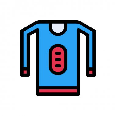 Shirt  Icon for website design and desktop envelopment, development. premium pack. icon