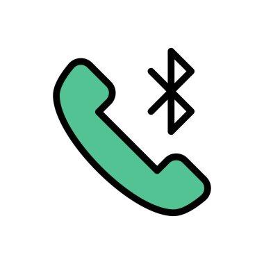 Call Icon for website design and desktop envelopment, development. premium pack. icon