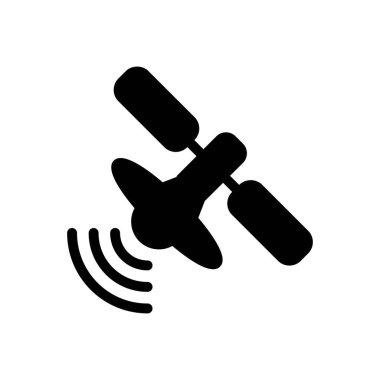 Antenna Icon for website design and desktop envelopment, development. premium pack. icon