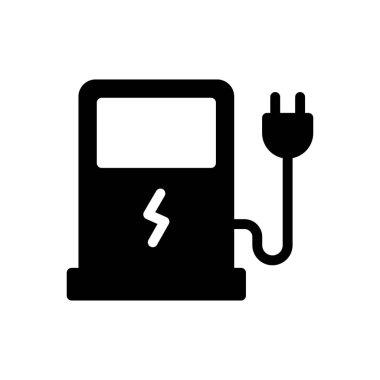 Power Icon for website design and desktop envelopment, development. premium pack. icon