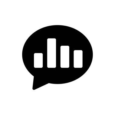Feedback Icon for website design and desktop envelopment, development. premium pack. icon