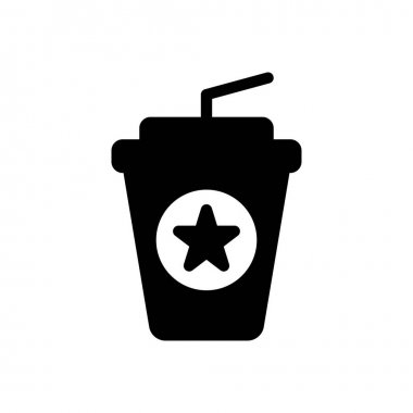 Juice Icon for website design and desktop envelopment, development. premium pack. icon