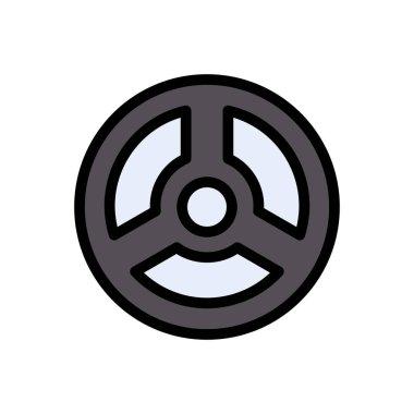 Drive  Icon for website design and desktop envelopment, development. premium pack. icon