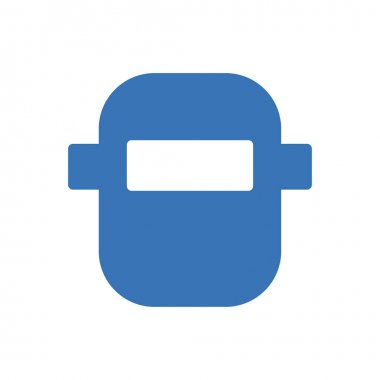 Helmet Icon for website design and desktop envelopment, development. premium pack. icon