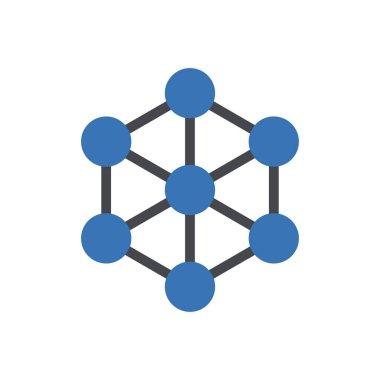 Crystal  Icon for website design and desktop envelopment, development. premium pack. icon