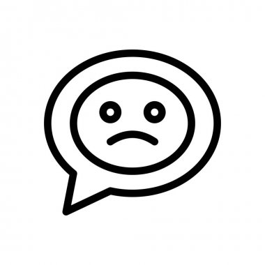 Bad Icon for website design and desktop envelopment, development. premium pack. icon
