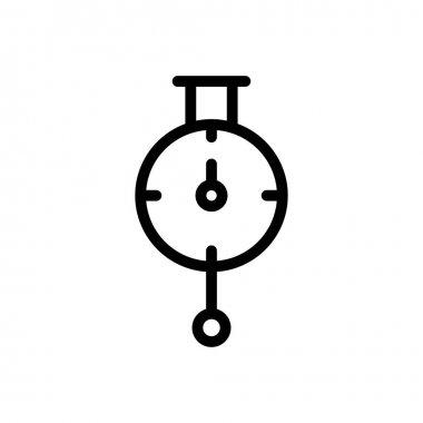 Meter Icon for website design and desktop envelopment, development. premium pack. icon