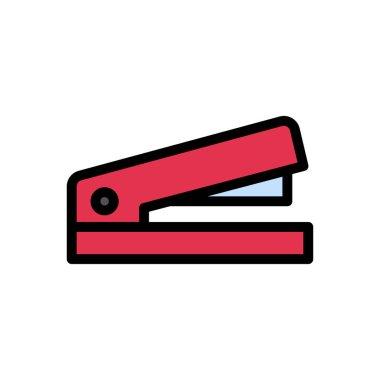 Stapler Icon for website design and desktop envelopment, development. premium pack. icon