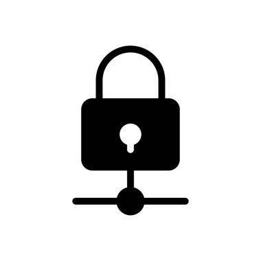 Protection  Icon for website design and desktop envelopment, development. premium pack. icon