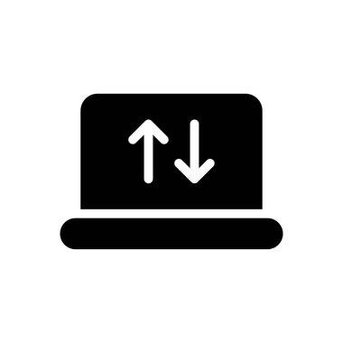 Download Icon for website design and desktop envelopment, development. premium pack. icon