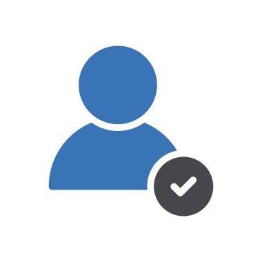 Verified Icon for website design and desktop envelopment, development. premium pack. icon