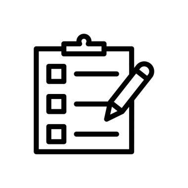 Quiz Icon for website design and desktop envelopment, development. premium pack. icon