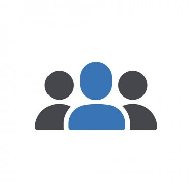 Leader Icon for website design and desktop envelopment, development. premium pack. icon