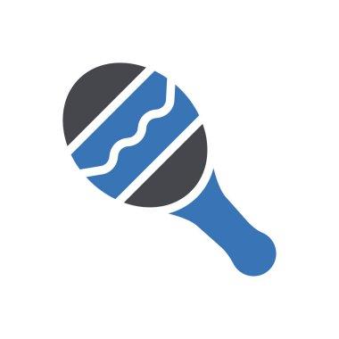 Shake  Icon for website design and desktop envelopment, development. premium pack. icon