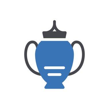 Glim Icon for website design and desktop envelopment, development. premium pack. icon