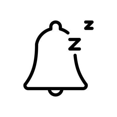 Sleep  Icon for website design and desktop envelopment, development. premium pack. icon
