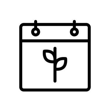 Calendar Icon for website design and desktop envelopment, development. premium pack. icon
