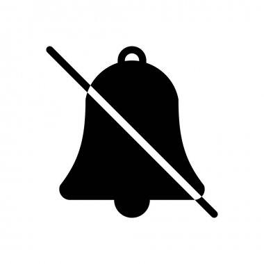 Silent Icon for website design and desktop envelopment, development. premium pack. icon
