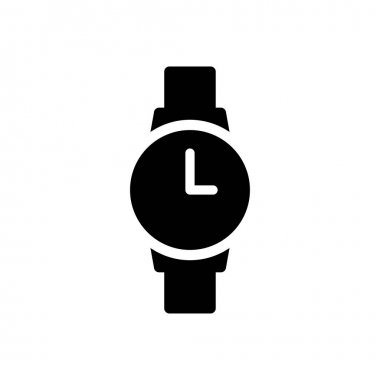 Wrist  Icon for website design and desktop envelopment, development. premium pack. icon