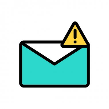 Email Icon for website design and desktop envelopment, development. premium pack. icon