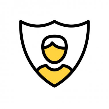 Secure Icon for website design and desktop envelopment, development. premium pack. icon