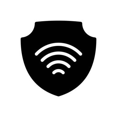 Internet  Icon for website design and desktop envelopment, development. premium pack. icon
