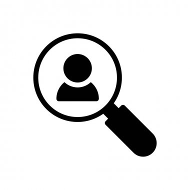 Hiring  Icon for website design and desktop envelopment, development. premium pack. icon