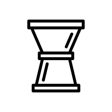 Coffee maker Icon for website design and desktop envelopment, development. premium pack. icon