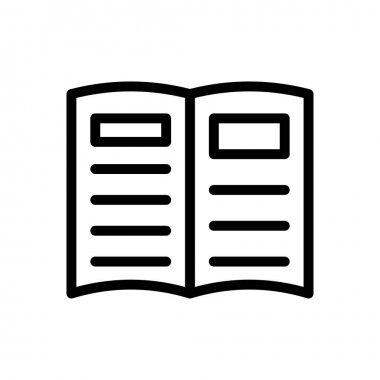 Menu Icon for website design and desktop envelopment, development. premium pack. icon