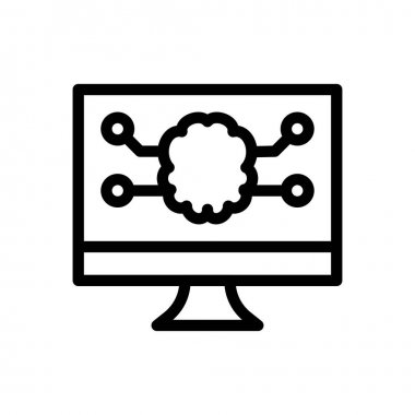 Connection  Icon for website design and desktop envelopment, development. premium pack. icon