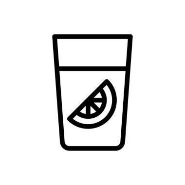 Lemon Icon for website design and desktop envelopment, development. premium pack. icon