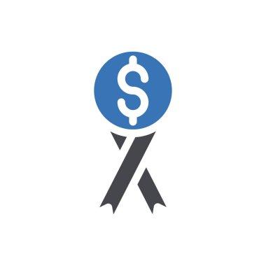 Money  Icon for website design and desktop envelopment, development. premium pack. icon