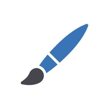 Art  Icon for website design and desktop envelopment, development. premium pack. icon