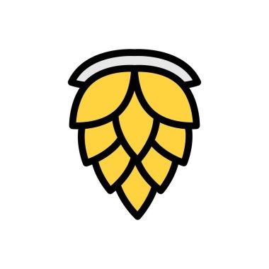 Brewery Icon for website design and desktop envelopment, development. premium pack. icon