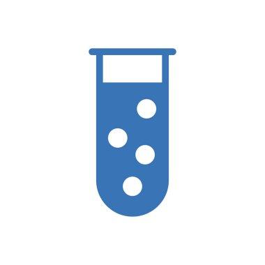 Lab  Icon for website design and desktop envelopment, development. premium pack. icon