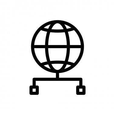 Big data Icon for website design and desktop envelopment, development. premium pack. icon