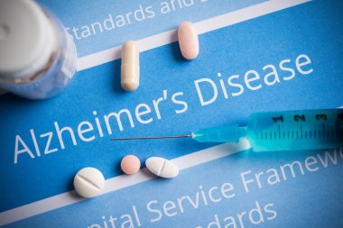Alzheimers disease related documents and drugs